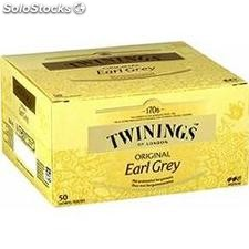 Bte 50ST the earl grey twinings