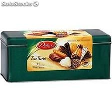Bte fer 400G tea time delacre