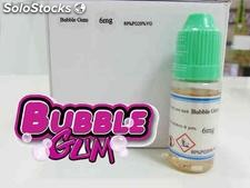Bubble gum - dekang - gum mint - 10 ml