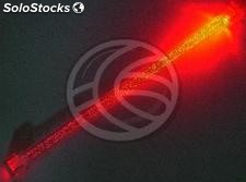 Bubble Light Tube 20cm (Red) (MT55)