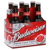 Budweiser Beer Alcohol
