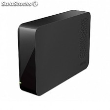 Buffalo - DriveStation HD-LCU3 1000GB Negro disco duro externo