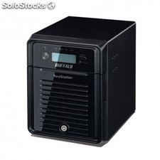 Buffalo - TeraStation 3400 4TB Servidor de almacenamiento Mini Tower Ethernet
