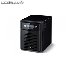 Buffalo - TeraStation 5400DRW2 Windows Storage Server 2012 R2 4TB Servidor de
