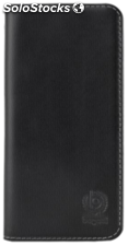 bugatti BookCover Oslo negro para iPhone 6