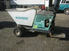 Buggy cart whiteman stock 1115