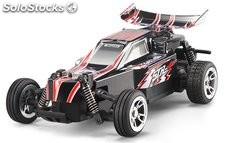Buggy eléctrico 4WD 1:24 rtr 2WD Wltoys rc