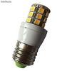 Bulbo e27 led 3.8w 6000k luz fria