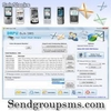 Bulk sms Software for gsm Mobile Phones