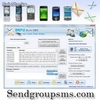 Bulk sms Software - Professional
