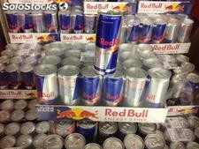 Bull Energy Drink 250ml Red Blue Silver.......what-sapp : +1 202 827 5696
