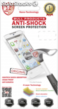 Bull products Anti-Shock protec. Apple iPhone 6 Plus frontal
