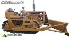 Bulldozer caterpillar d4 7u