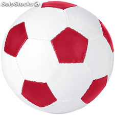 Bullet Curve Football #5 Red/White