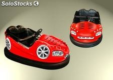 Bumper Car - f1 Bumper Car (Ceiling pick up or Floor pick up)
