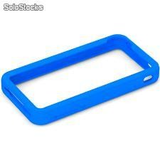 Bumper iLuv Edge iPhone 4 e 4s - Azul