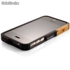 Bumper Metal Vapor Pro Black Ops iPhone 4 4s