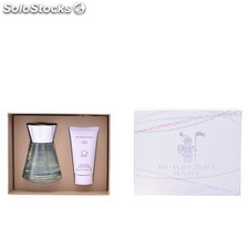 Burberry baby touch alcohol free lote 2 pz