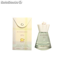 Burberry BABY TOUCH edt vaporizador alcohol free 100 ml
