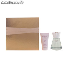 Burberry - baby touch lote 2 pz