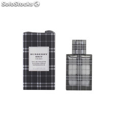 Burberry BRIT MEN edt vaporizador 30 ml