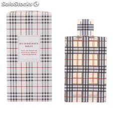Burberry - brit women edp vapo 100 ml
