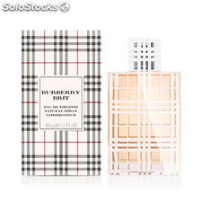 Burberry - brit women edp vapo 50 ml