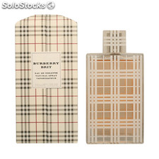 Burberry - brit women edt vapo 100 ml