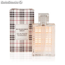 Burberry - brit women edt vapo 50 ml