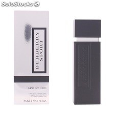 Burberry - burberry sport ice man edt vapo 75 ml