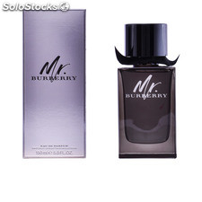 Burberry mr burberry edp vaporizador 150 ml