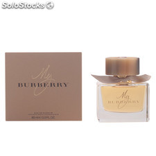 Burberry my burberry edp vaporizador 90 ml