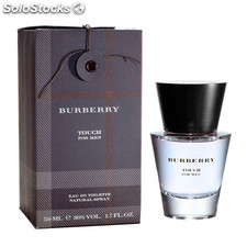 Burberry - TOUCH MEN edt vaporizador 50 ml