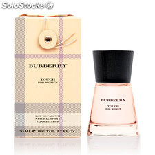 Burberry - touch women edp vapo 50 ml