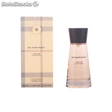 Burberry touch women edp vaporizador 100 ml