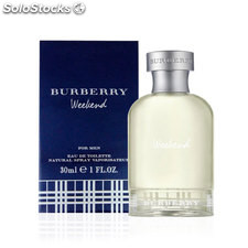 Burberry - weekend men edt vapo 30 ml