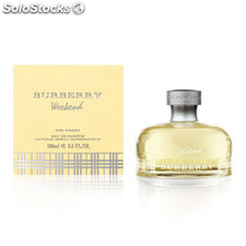 Burberry - weekend women edp vapo 100 ml