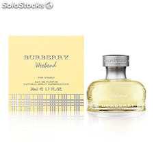 Burberry - weekend women edp vapo 50 ml