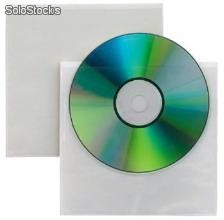 Buste porta CD-DVD - Diskit CD T