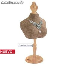 busto expositor