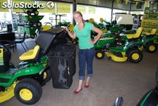 Buy new 2014 John Deere Riding Mowers / John Deere Zero-Turn Mowers Tractor