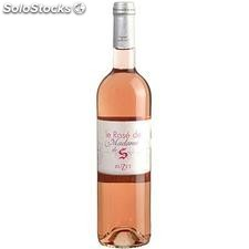 Buzet le rose madame 2014