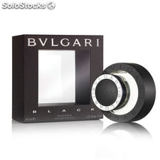 Bvlgari - bvlgari black edt vapo 75 ml
