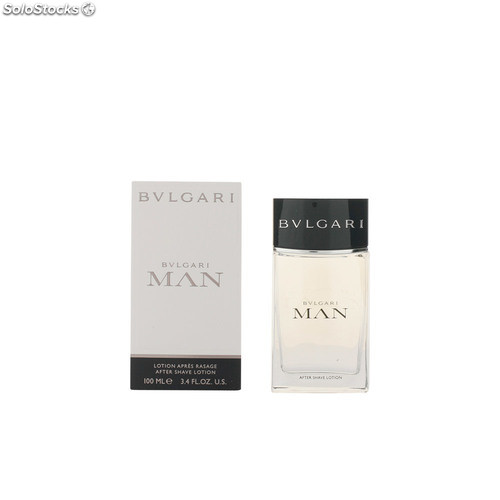 Bvlgari man after shave 100 ml