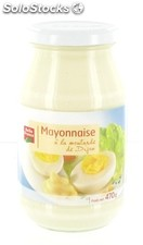 Bx mayonnaise 500ML bf