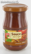 BX200G sauce cepes bf