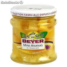 BX320ML mini-ananas beyer