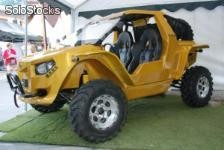BXR5I injection EFi 500CC