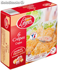 c.leger crepes jb/fro X6 300G