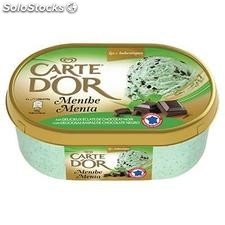 c.or bac menthe 500G